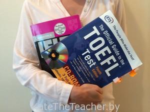 IELTS or TOEFL